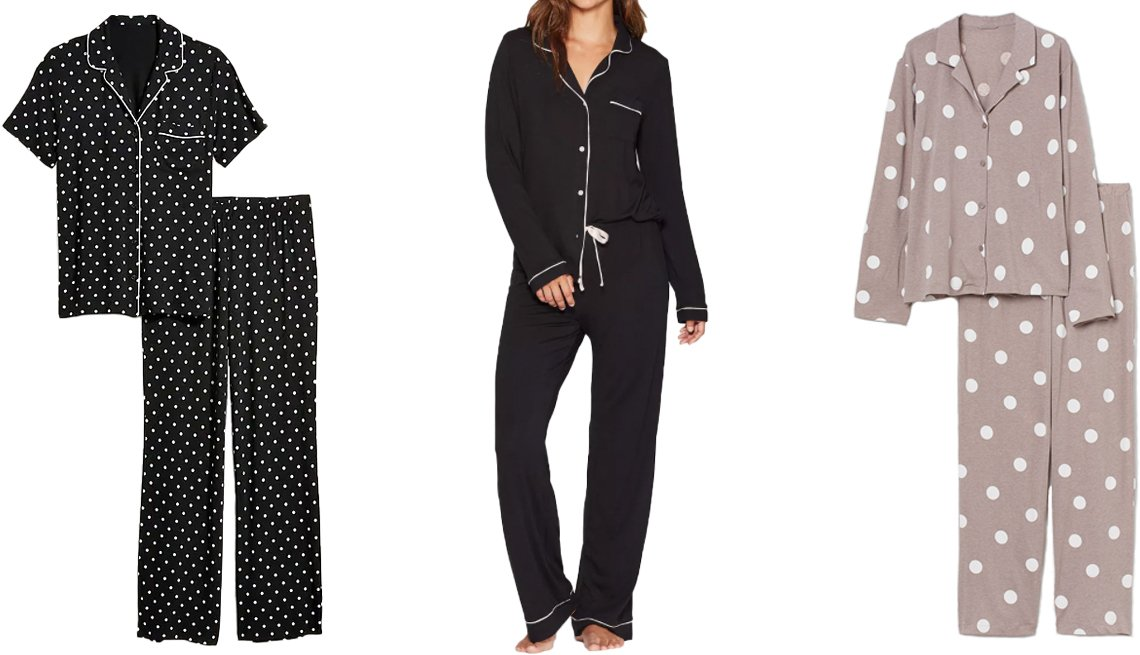 The Best Nightgown for a Good Night's Sleep