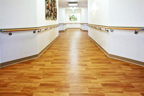Make the smart choice with the installation of the best flooring