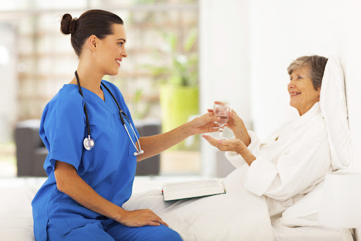 Home Healthcare ServicesAt Glance